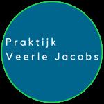 Logo favicon praktijk Veerle Jacobs